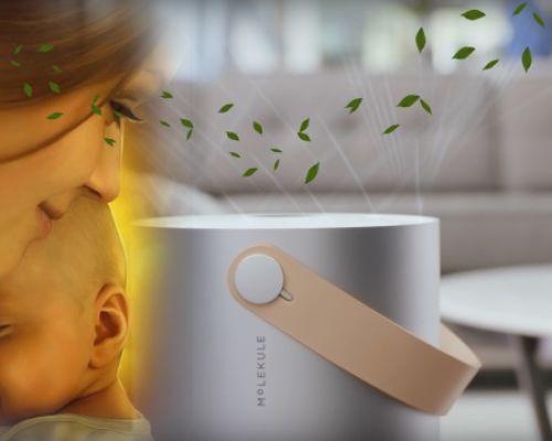 Воздухоочиститель — квартирный помощник по очистке воздуха