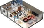Применение рекуператора в своем доме
