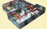 Вентиляция в частном доме: коротко о главном