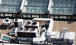 Кондиционирование в системах вентиляции