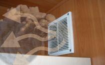 Дует из вентиляции в квартиру. Ищем причину — решаем проблему