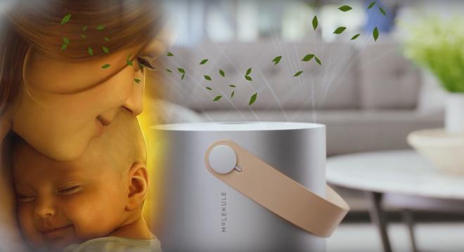 Воздухоочиститель для вашей квартиры