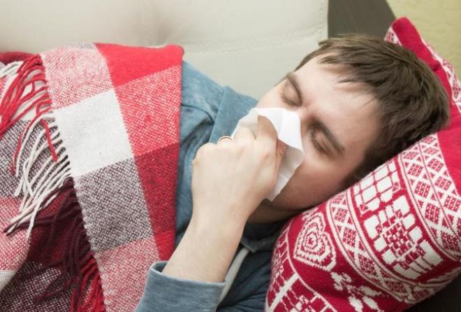 Сухой воздух - причина заболеваний лор-органов