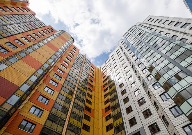 Вентиляция многоэтажек